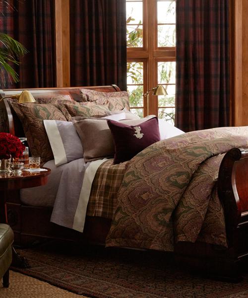 Ralph Lauren Comforters Sets Home Decorating Ideas Interior Design