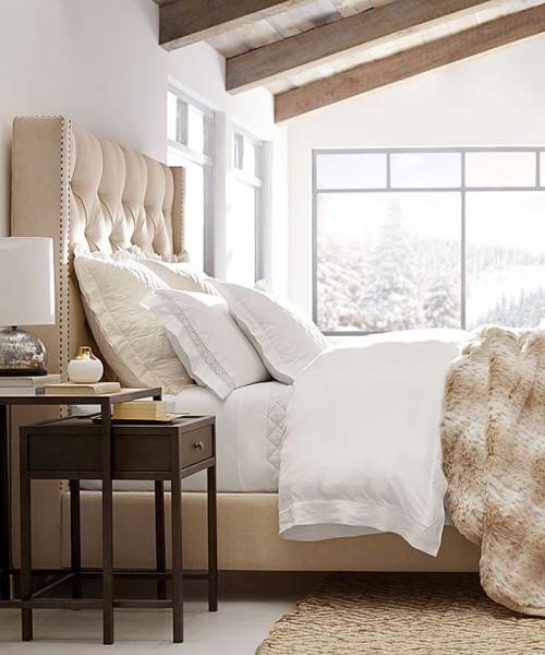 Rustic Bedroom Furniture Log Amp Rustic Beds