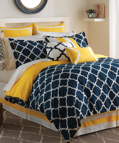 Jill Rosenwald Home Bedding