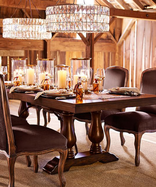 Canadian Dining Room Furniture kitchen & dining archives  canadian log homes