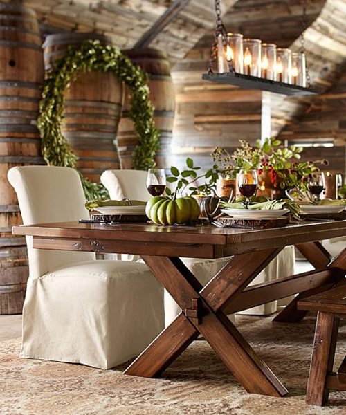 Canadian Dining Room Furniture Plans rustic furniture  log cabin furniture collection