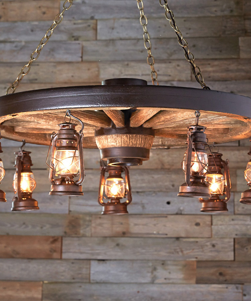 Rustic chandeliers lodge cabin lighting Log cabin chandelier