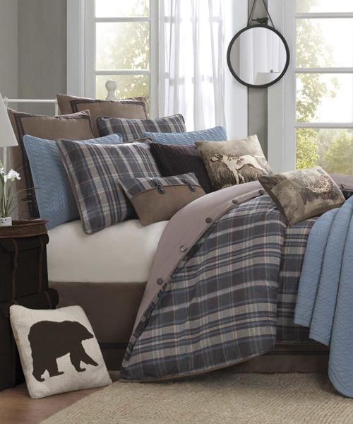 Woolrich Hadley Bedding