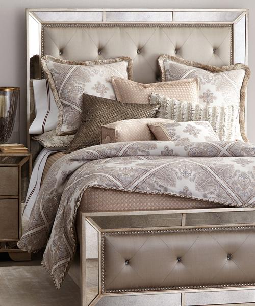 Dian Austin Couture Paisley Bedding