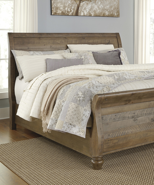 Loon Peak Bed