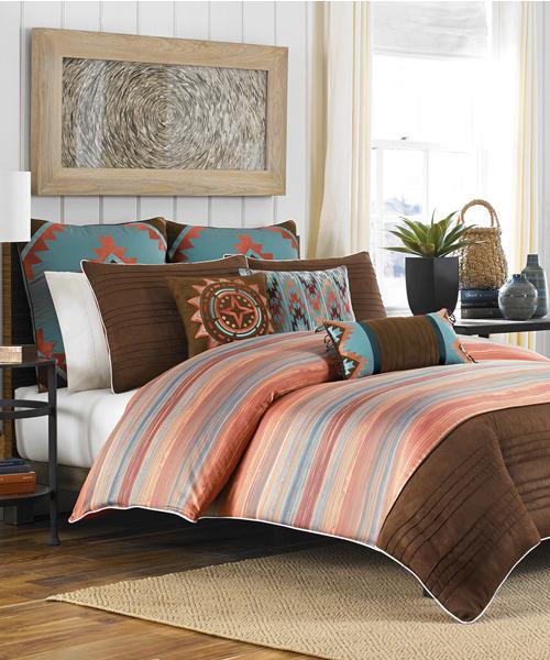 croscill ventura bedding - Southwest Bedding