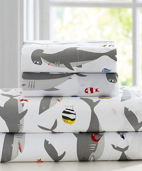 Shark Sheets