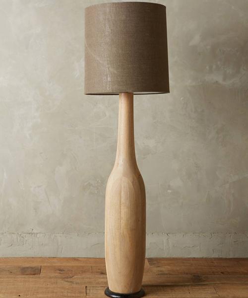 Rustic Table Lamps Amp Cabin Lighting