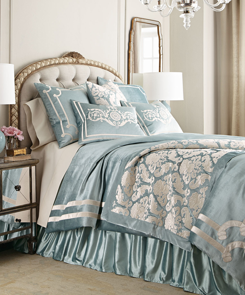 Blue Bedding Comforters Amp Blue Duvet Covers