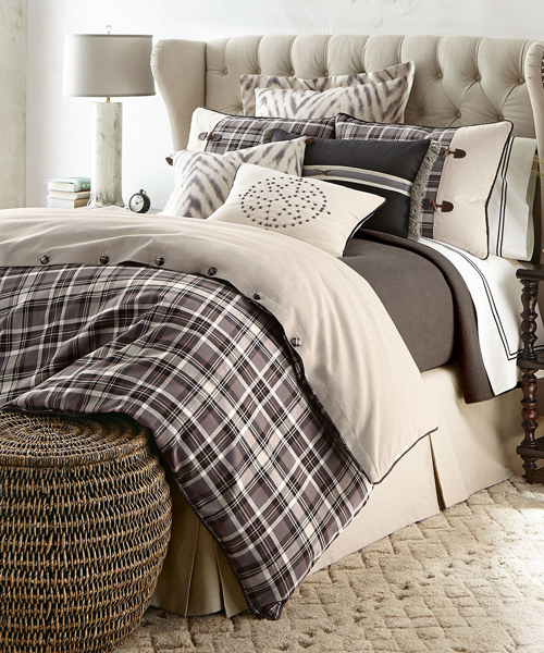 Brown Bedding Comforters Quilts Amp Duvets